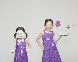 Jason Lee - Kids & a cake